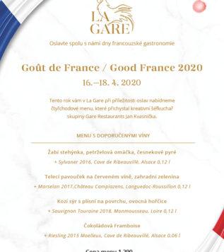 Good France 2020